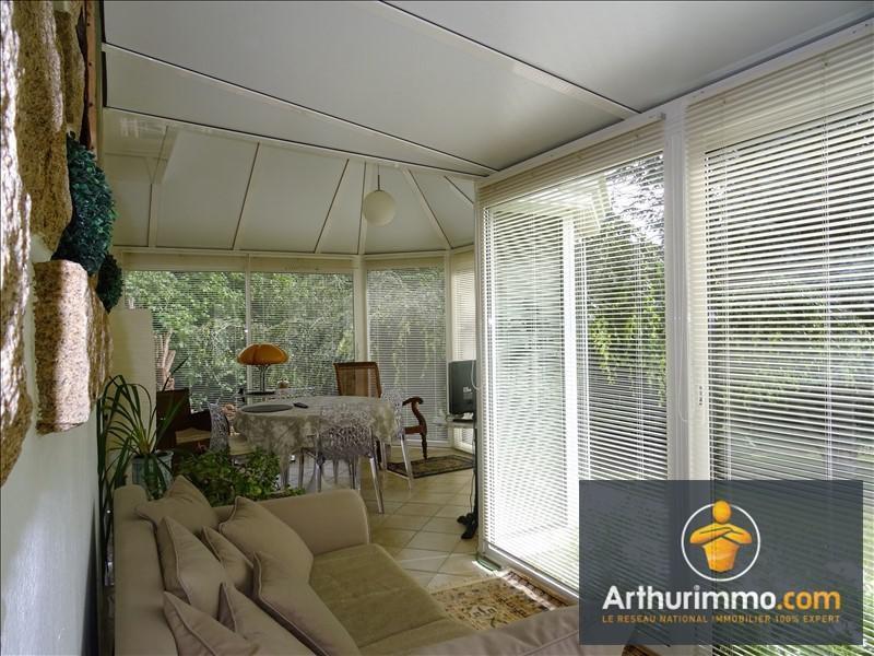 Sale house / villa Hillion 308800€ - Picture 6