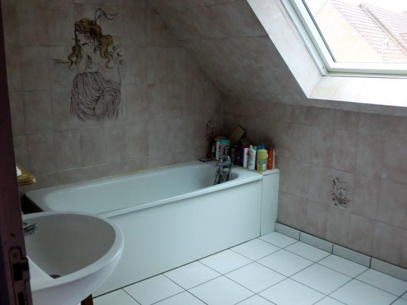 Sale house / villa Camphin-en-carembault 258000€ - Picture 6