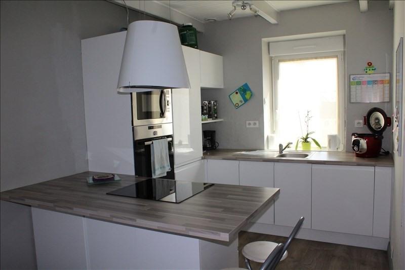 Sale house / villa Elliant 129470€ - Picture 3