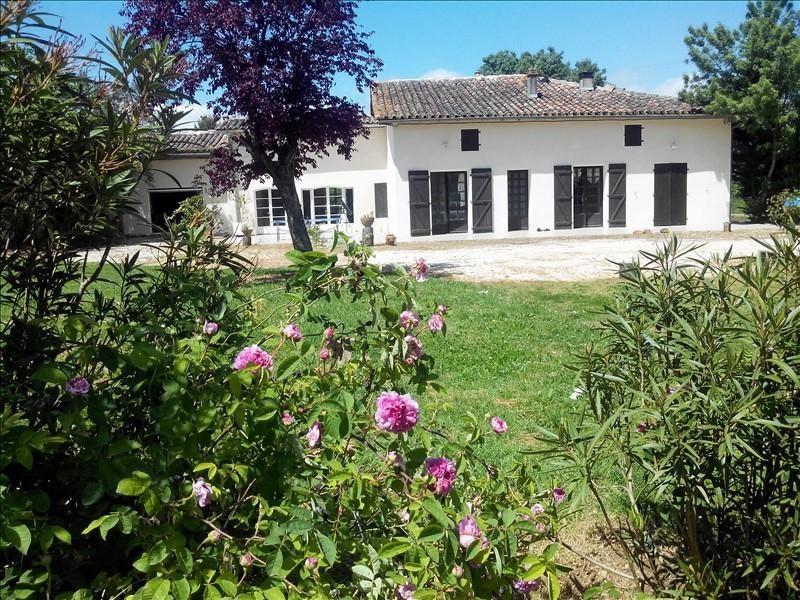 Vente maison / villa Campsas 255000€ - Photo 2