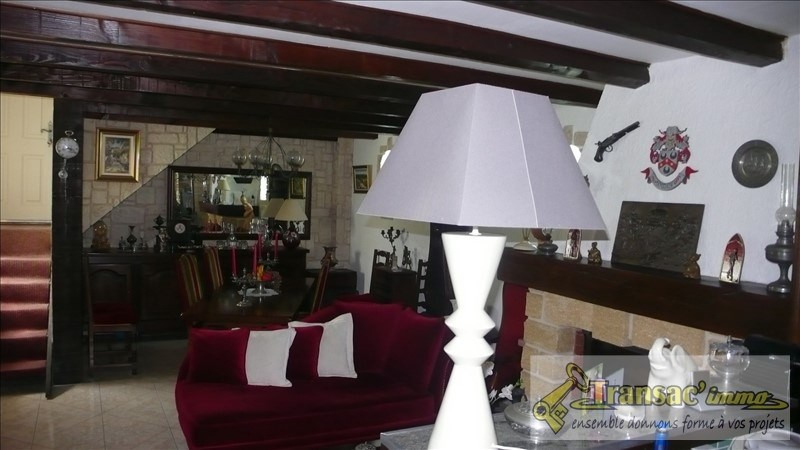 Vente maison / villa Tours sur meymont 143 380€ - Photo 3