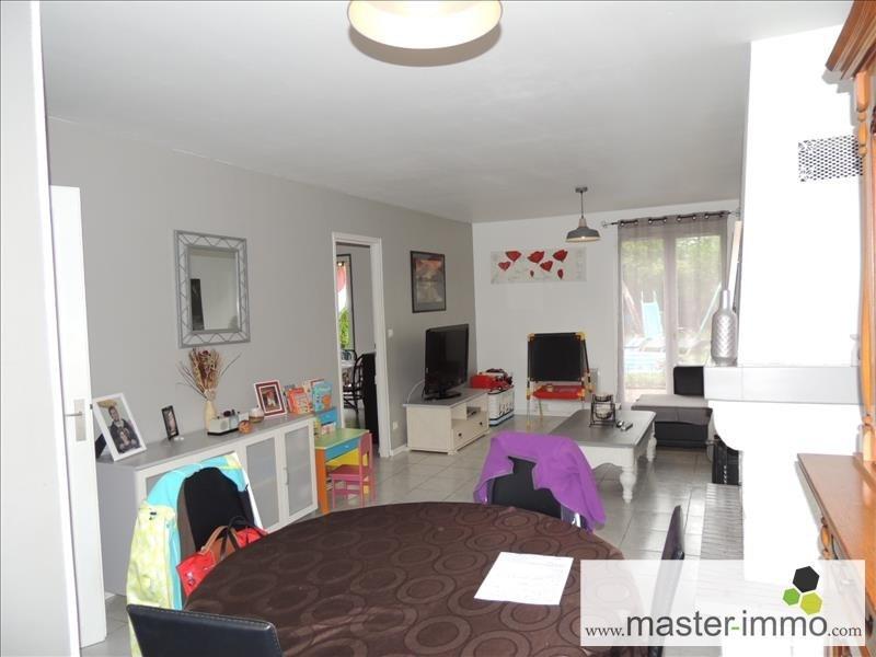Vente maison / villa Alencon 129000€ - Photo 2
