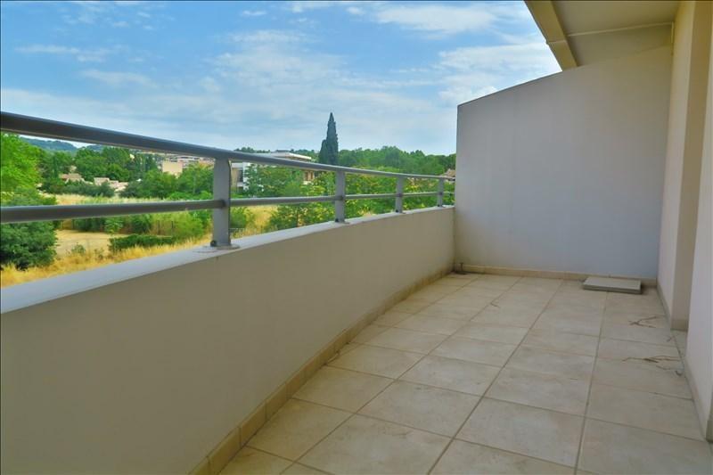 Sale apartment Aix en provence 359000€ - Picture 4