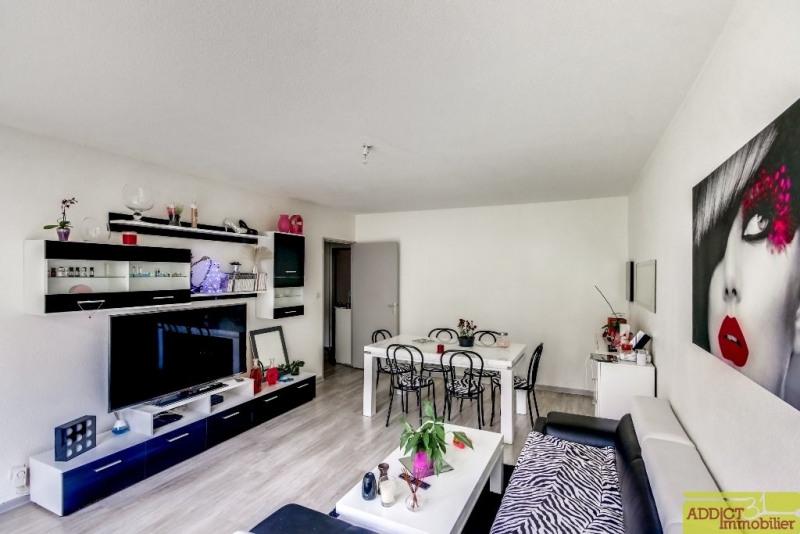 Vente appartement Secteur bruguieres 140000€ - Photo 2