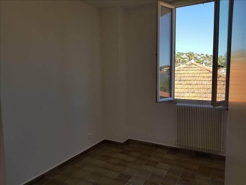 Vente appartement Le golfe juan 202000€ - Photo 3