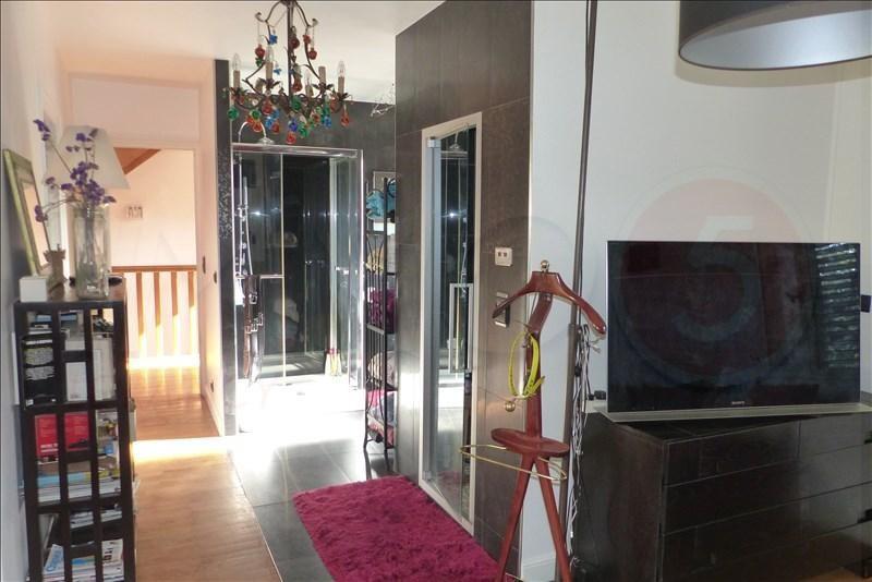 Vente maison / villa Villemomble 599000€ - Photo 10