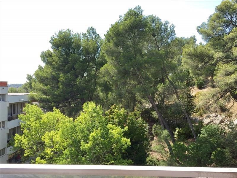 Verkoop  appartement Aix en provence 549000€ - Foto 5