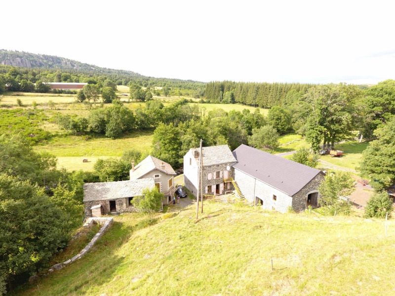 Sale house / villa Chaudeyrolles 165000€ - Picture 9