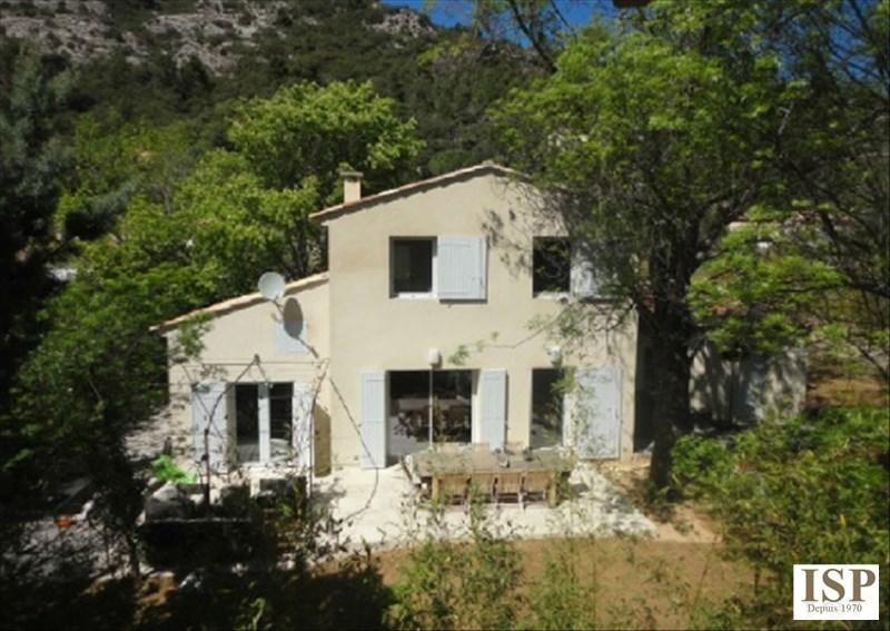 Deluxe sale house / villa Aix en provence 740000€ - Picture 3