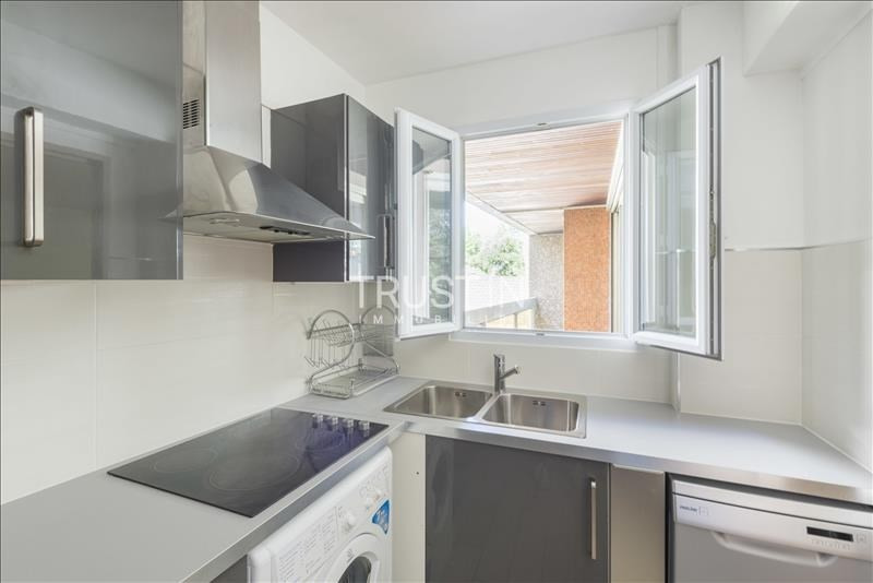 Vente appartement Paris 15ème 467 000€ - Photo 5