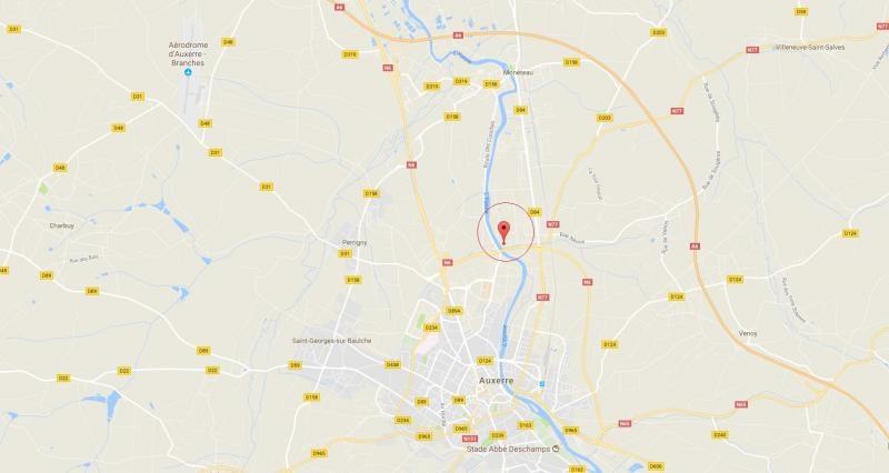 Location bureau Auxerre 3000€ HC - Photo 9