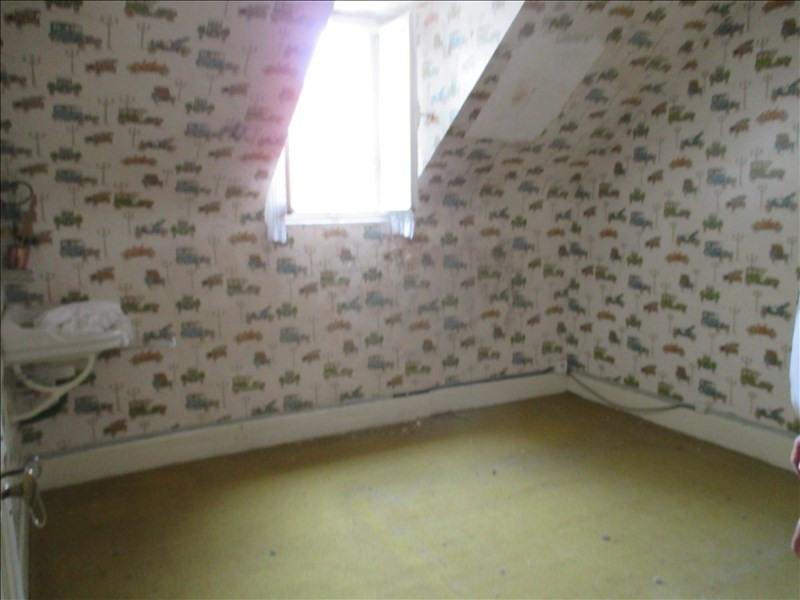 Sale apartment Ste savine 87000€ - Picture 6