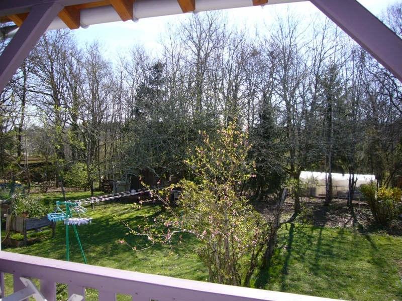 Vente maison / villa Brantome 164000€ - Photo 7
