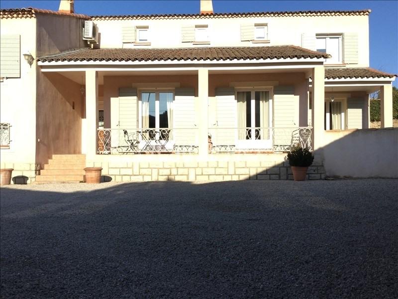 Deluxe sale house / villa Rognes 845000€ - Picture 10