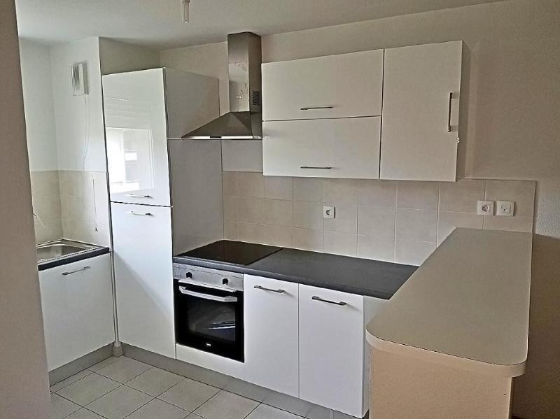 Rental apartment Aussonne 659€ CC - Picture 3