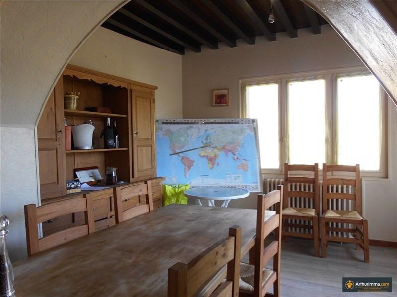 Vente maison / villa Bourgoin jallieu 273000€ - Photo 4