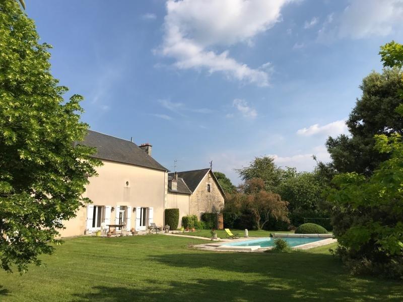 Vente maison / villa St georges les baillargea 394000€ - Photo 2