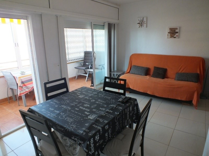 Location vacances appartement Roses santa-margarita 768€ - Photo 10