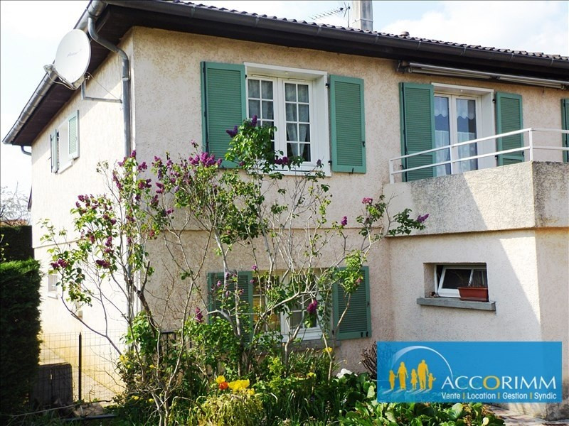 Vente maison / villa Corbas 338 000€ - Photo 3