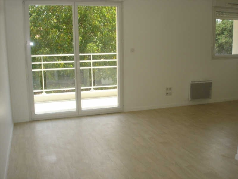 Rental apartment Cholet 540€ CC - Picture 4