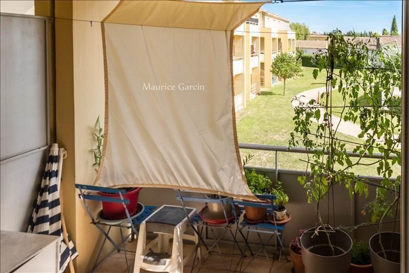 Producto de inversión  apartamento Monteux 85000€ - Fotografía 4
