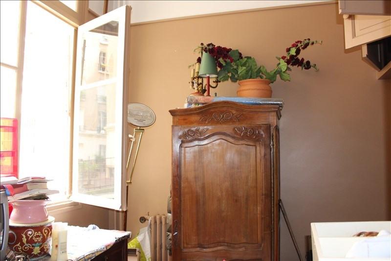 Vente appartement Paris 7ème 210000€ - Photo 1