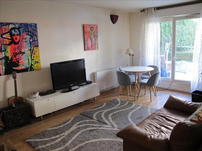 Sale apartment Asnieres sur seine 434000€ - Picture 2