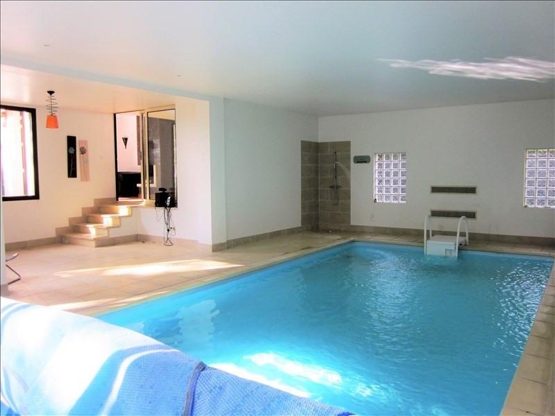 Deluxe sale house / villa Villennes sur seine 905000€ - Picture 4