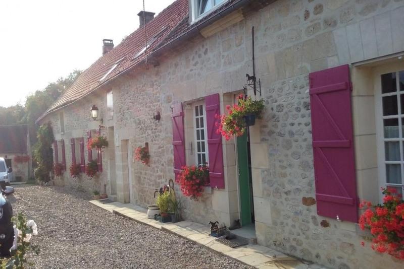 Sale house / villa Crepy en valois 370000€ - Picture 4