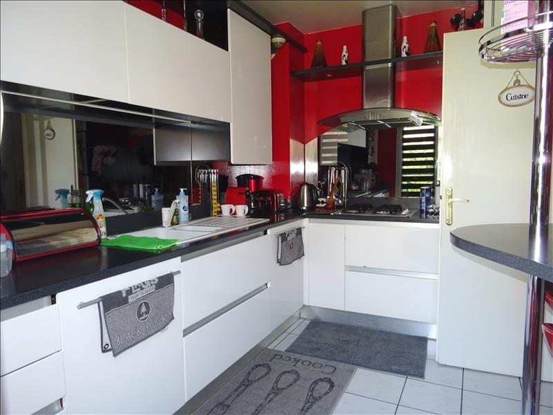 Vente maison / villa St ouen l aumone 273400€ - Photo 3
