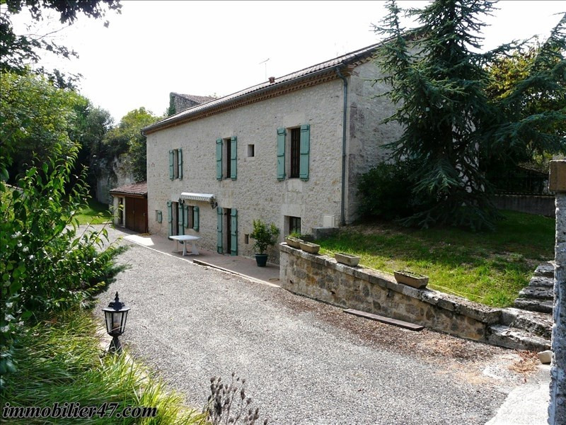 Vente maison / villa Prayssas 199000€ - Photo 2