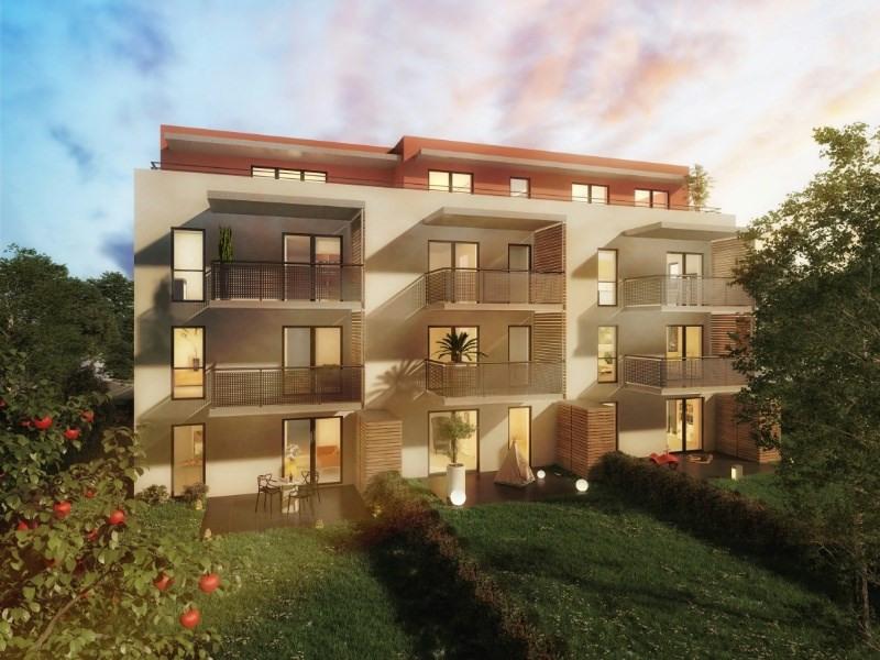 Appartement 3 pièces Walbach