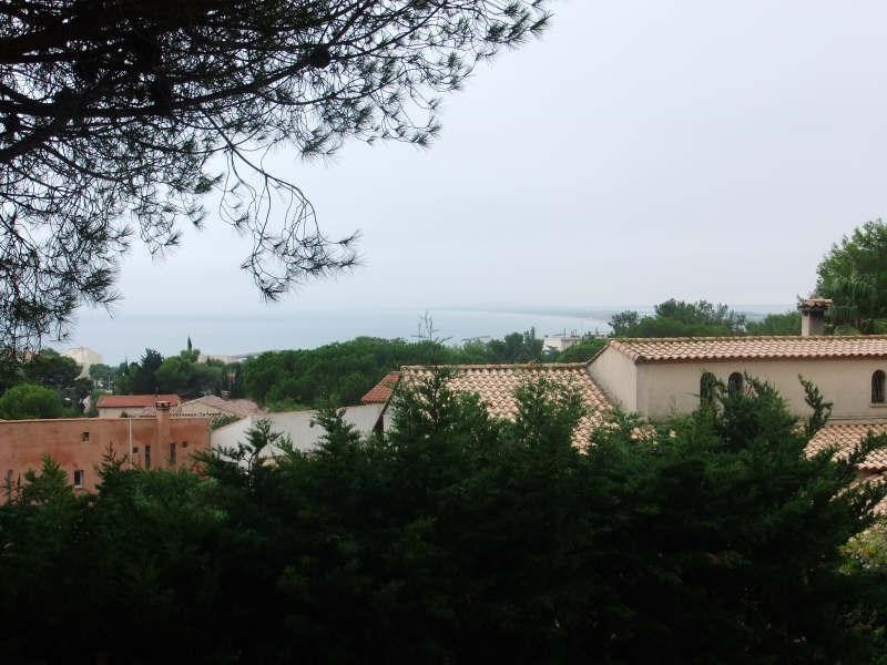 Deluxe sale house / villa Sete 560000€ - Picture 1
