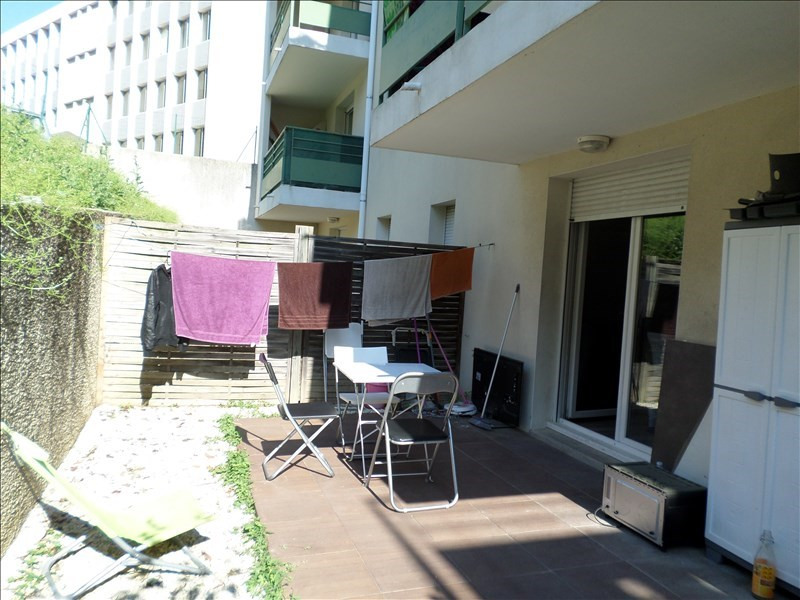 Sale apartment Nimes 100 000€ - Picture 5