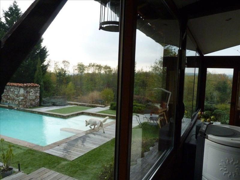 Sale house / villa Balbigny 380000€ - Picture 4