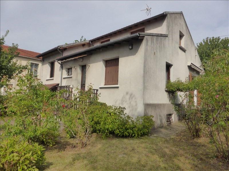 Vente maison / villa L hay les roses 416000€ - Photo 1