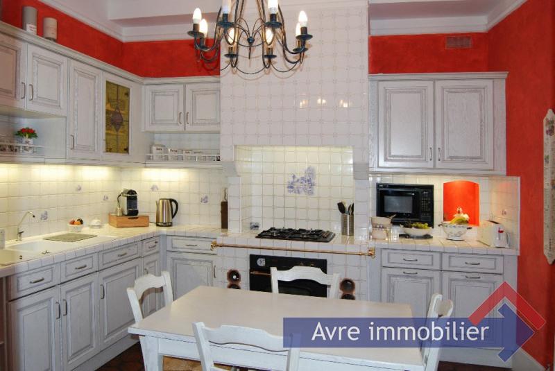 Vente maison / villa Verneuil d avre et d iton 305000€ - Photo 3