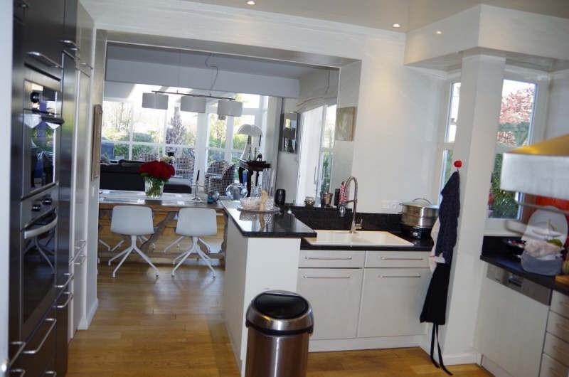 Vente de prestige maison / villa Caen 860000€ - Photo 7