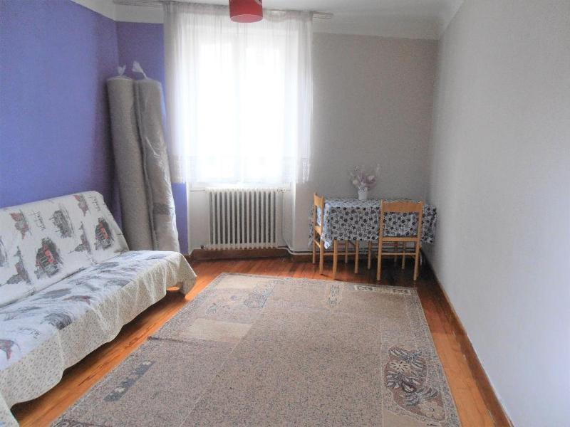 Vente maison / villa Nantua 150000€ - Photo 3