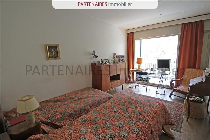 Sale apartment Rocquencourt 645000€ - Picture 8