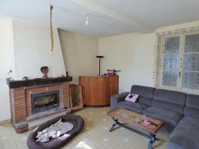 Vente maison / villa Proche les thilliers en vexin 164000€ - Photo 4