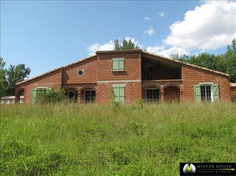Sale house / villa Montauban 340 000€ - Picture 2