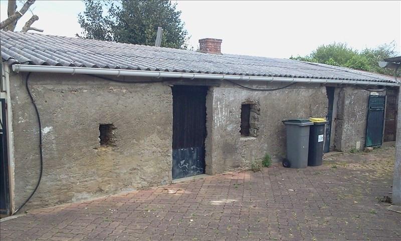 Vente maison / villa La plaine sur mer 179990€ - Photo 6