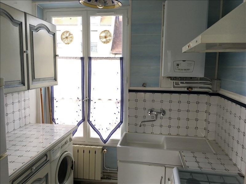 Vente appartement Dourdan 128400€ - Photo 2