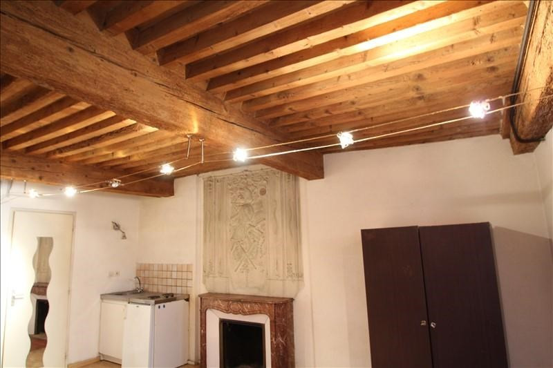 Sale apartment Chambery 127000€ - Picture 7