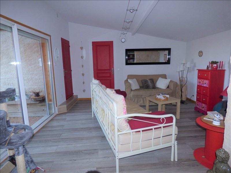 Vente maison / villa Cressanges 117000€ - Photo 3