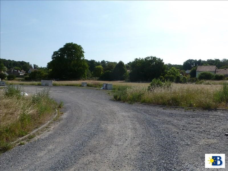 Vente terrain Targe 30000€ - Photo 3