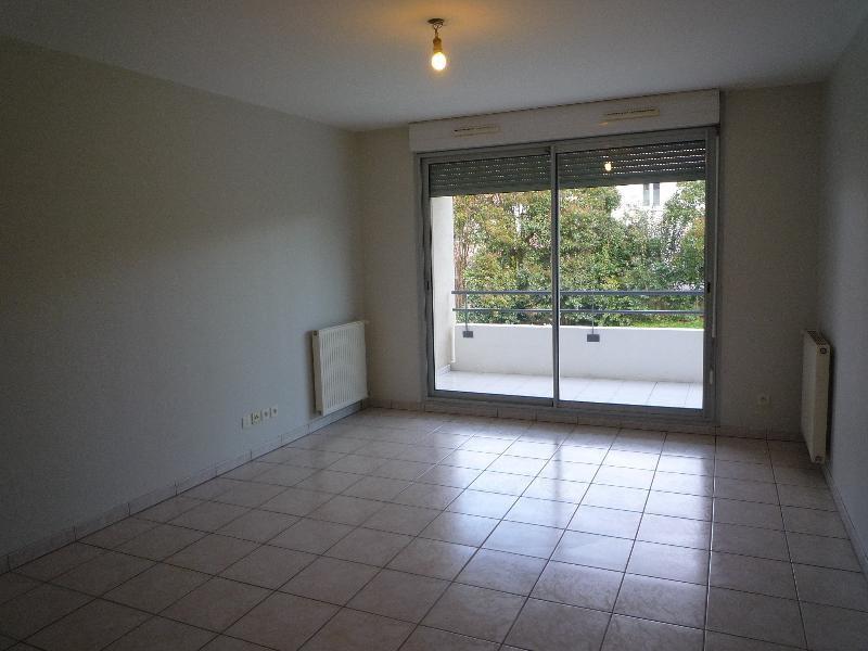 Locação apartamento Toulouse 630€ CC - Fotografia 2