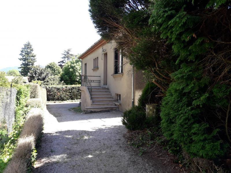 Vente maison / villa Mazamet 139000€ - Photo 1