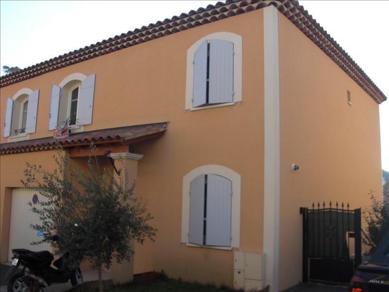 Vendita casa Carpentras 213000€ - Fotografia 1